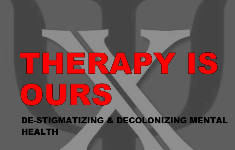 Therapy is Ours image 1 for training